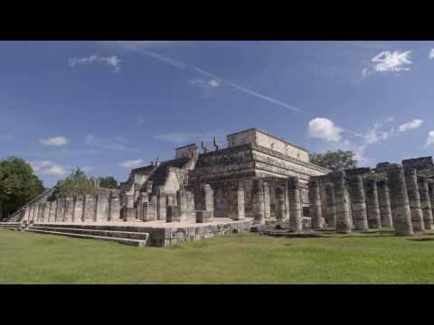 Trip around Mexico 4K 60fps UHD VIDEO