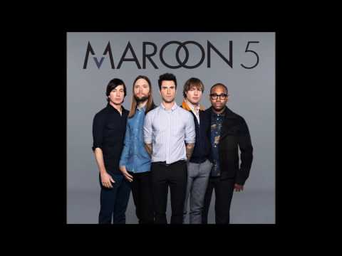 Maroon 5 - Cold (Clean Version)