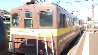 [重連貨物列車]三岐鉄道ED45形+タキ1900形(太平洋セメント) 大矢知駅通過