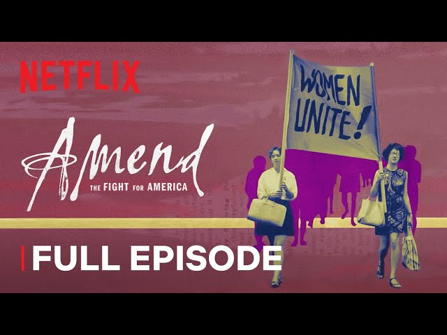 Amend: The Fight for America | Episode 4 | Netflix