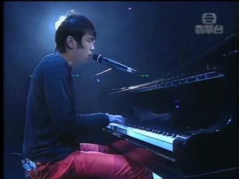 [HQ] 周杰倫 - 安靜 / Jay Chou - Silence (HK Pepsi Concert Live)