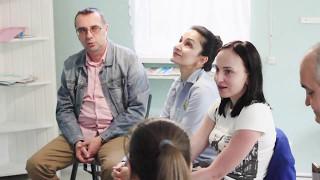 мастер-класс Юлии Пащенко