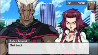 yugioh tag force 6 english patch story mode