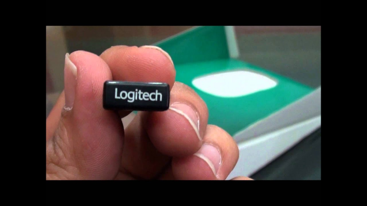 UNBOXING LOGITECH M905 ANYWHERE MOUSE INDIA - WORKS ON GLASS