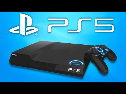 Ps6 release date