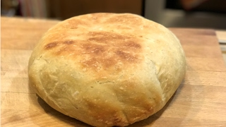 Ethiopian Bread - Dabo | Cooking With Mali