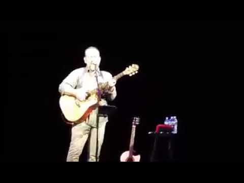Colin Hay Waiting for My Real Life to Begin Academy of Music Northampton MA OCT 15 2017