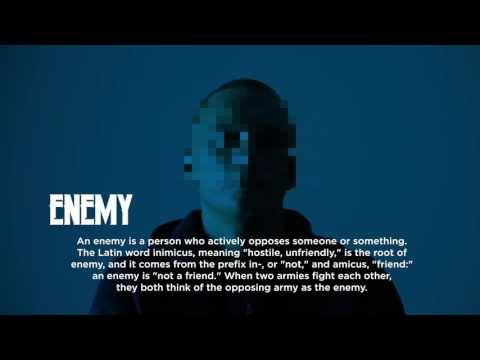 Rates - The Enemy