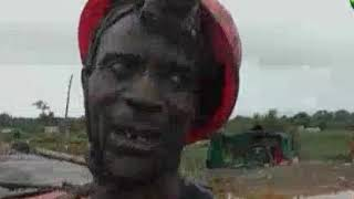 Zimbabwe News, A look Inside Battlefields Mine _Battlefields Mine Disaster