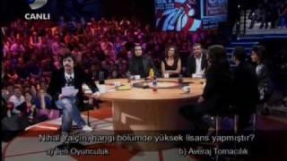 Disko Kralı - Malumatfuruş (28.02.2010)