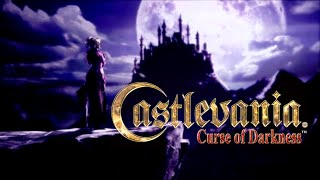 Castlevania: Curse of Darkness | Cutscenes - Movie (English)