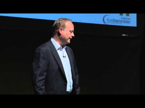 Mark Cahalane | Managing Director - Edleman Ireland | DCU Business School