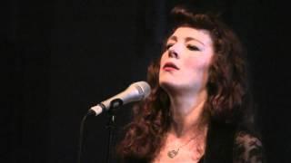 """Melissa Auf der Maur, """"22 Below"""" live May 29, 2011"""
