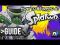 How to be a Pro at Splatoon Part 1