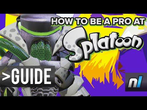 Top 10 splatoon weapons turf wars mode funnycat tv