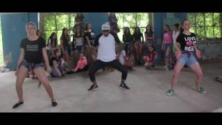 MiyaGi Эндшпиль I Got Love Choreography Shota Zarqua GraceLand Dance Studio
