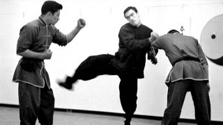 Bruce Lee and Taky Kimura App for iPhone, iPod Touch and iPad - Lev Kalashnikov | Лев Калашников