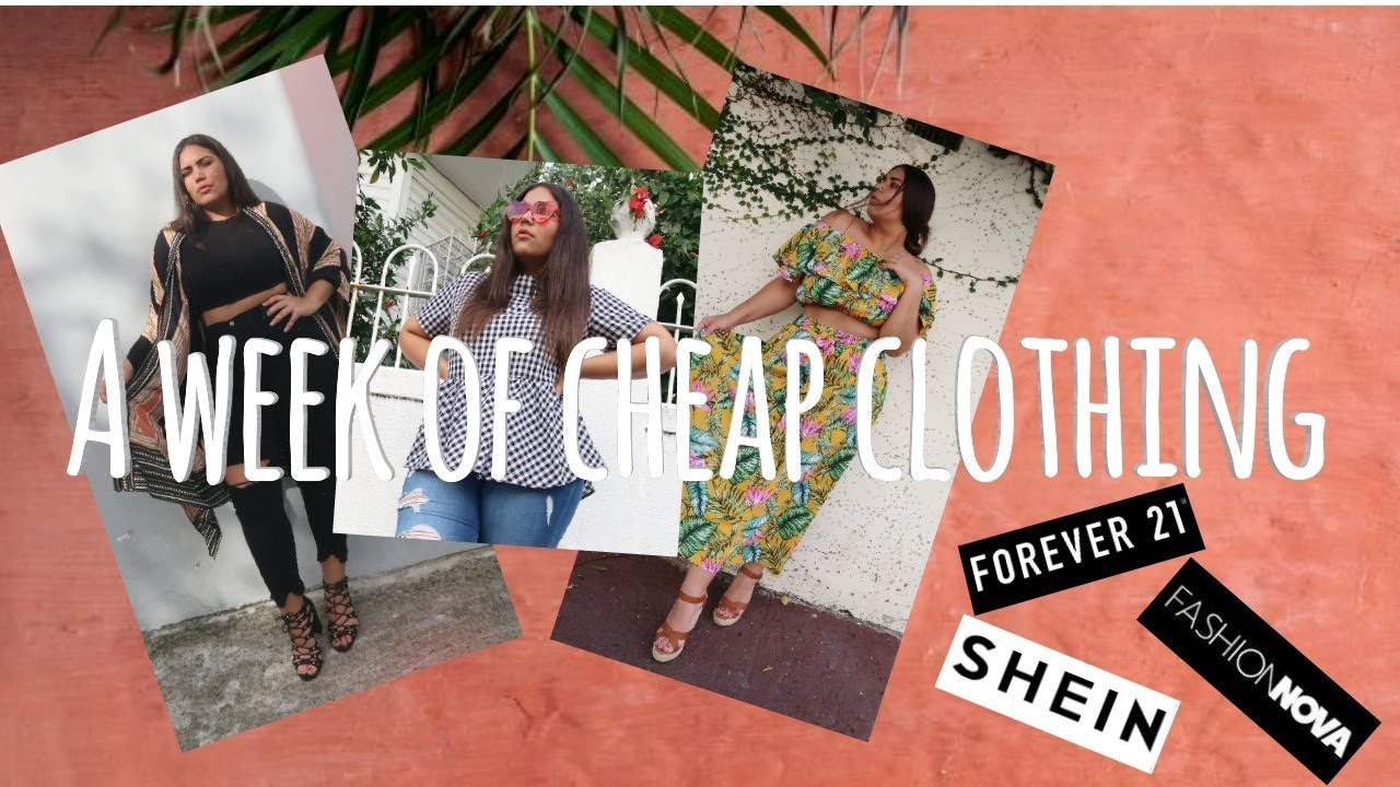 ae71fb1646c A week of cheap clothing!! (SHEIN