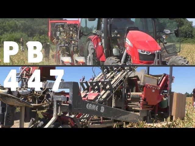 Machines uniques en France, culture atypique ! PowerBoost N°447 (6/7/2018)
