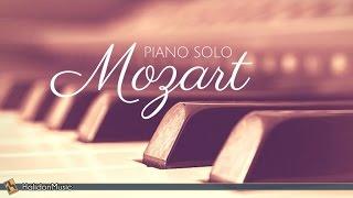 Mozart - Piano Solo - Stafaband