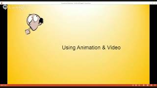 Screen Sharing & HOA's Part 2: Setting up a Screen Share and the Use of Animation Thumbnail