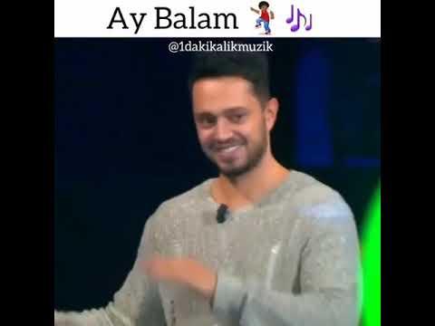 Yıldız Tilbe den Azerbaycan Şarkısı ( Ay Balam )