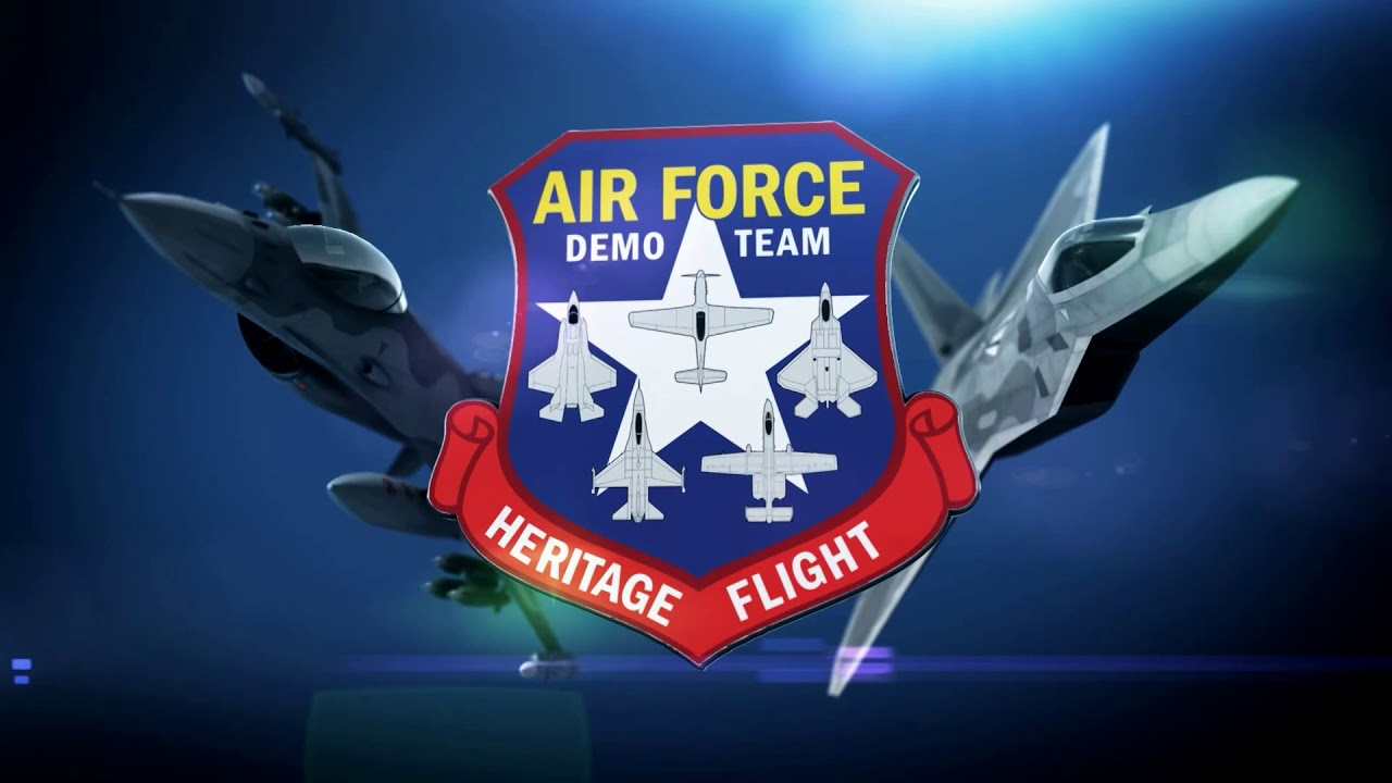 "On Episode 8, we discuss the ""Mayor Cat,"" introduce a new team member, and SSgt Reynolds talks with Maj. Paul ""Loco"" Lopez from the F-22 Demo team."