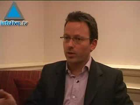 Exclusive - CEO Speaks With Infolive.tv About Merger Between