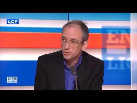 Frédéric Encel accuse Pascal Boniface d'être un «ennemi de la nation»