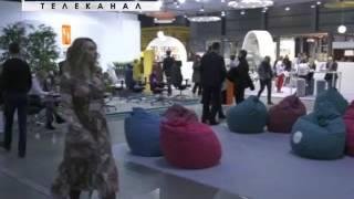 В Киеве открылась выставка мебели Kiff-2017(, 2017-03-16T08:51:54.000Z)