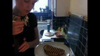 How To Make A Steak Sandwich.mov