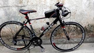 Xe đạp độ tuyệt đẹp