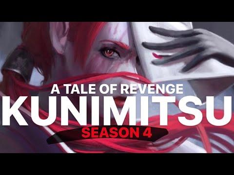 Kunimitsu A Tale Of Revenge Tekken 7 Season 4 Theory Lore