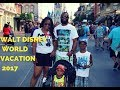 Our First trip to Disney World!!!