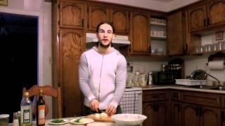 Paleo: Orange And Fennel Salad