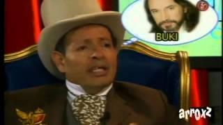 Eugenio Derbez - Londres 2012 - Sammy y Miguel Luis 2 (Sección Imposible)