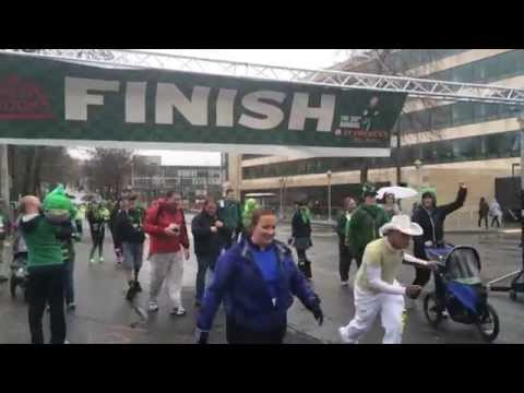 3rd Strut: F5 St. Patrick's Day Dash - Seattle, Washington