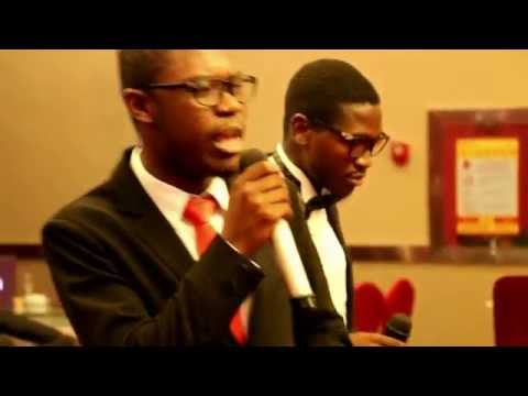 Mother zambia,Best Poetry Piece