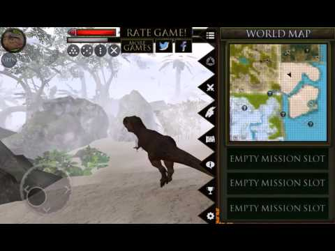 Ultimate dinosaur simulator android games download free.