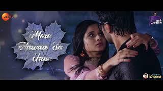 Lakeerein Female Version | Guddan Tumse Na Ho Payega | Esha Gaur | Puneet Dixit | Official Video