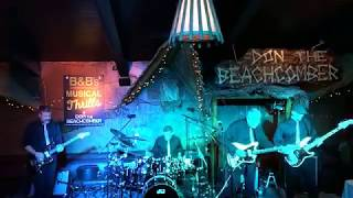 "THE VENTURES ""Don The Beachcomber"" June 16, 2017 Lead Guitar: Bob S..."