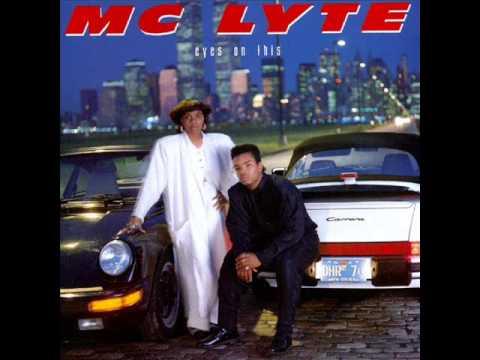 Mc Lyte  I Am The Lyte