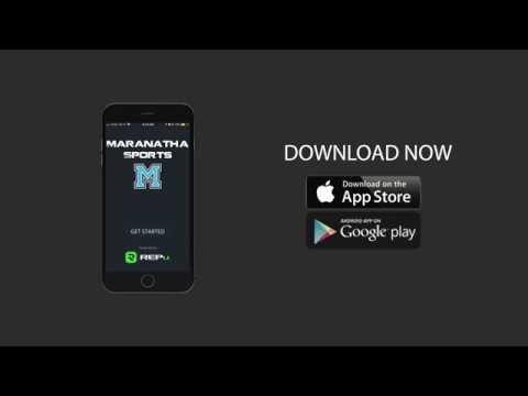 Maranatha High School App