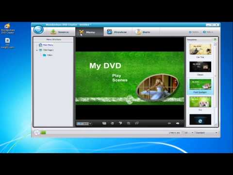 Create Your DVD with Photos,  and Music