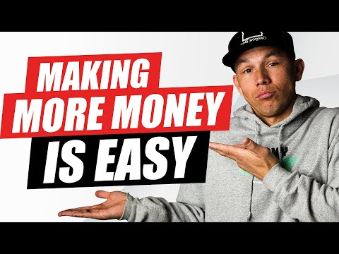 How To Increase Your Value To Make More Money - Jim Rohn - Film by Peter Voogd