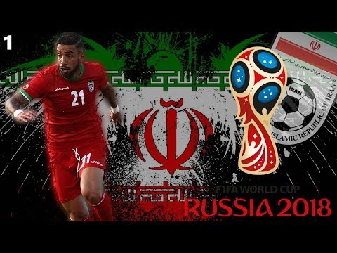 Iran World Cup Mode - Episode 1 - MELTDOWN?!? - FIFA 18