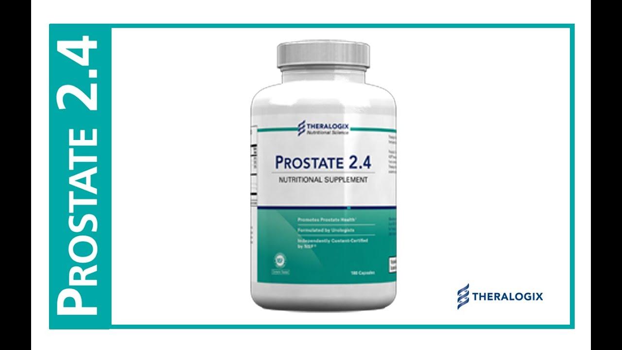 4 tabletta a prosztatitisből
