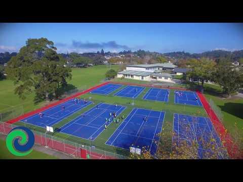 Green Bay High School | Auckland | Drone Flyover