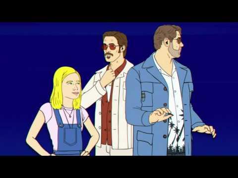 The Nice Guys  Animated Short