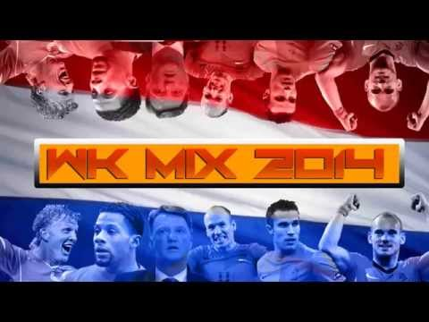 Holland Mix 2014 (Wk Mix)